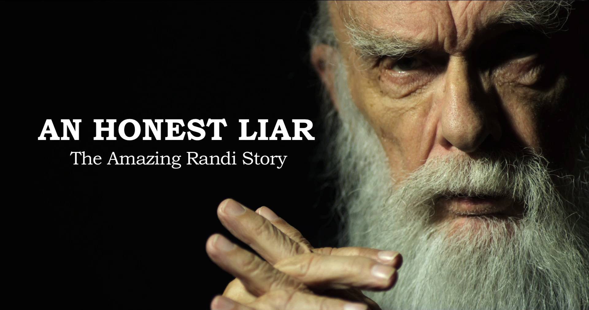 43. From the Desk of James Randi