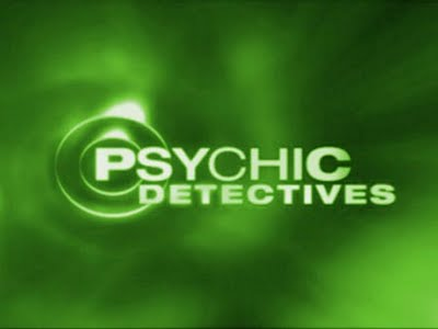 57. The Psychic Detective Challenge
