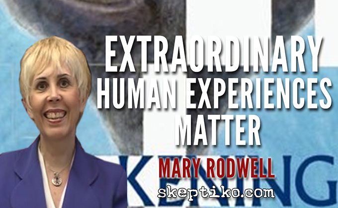228. Mary Rodwell Advocates for Alien Contactees