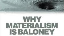 248. Bernardo Kastrup Says Materialism is Baloney
