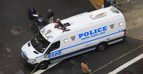 Why police don't use psychic detectives. Even though they're effective |284|