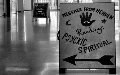 Psychic mediums tested under tightest laboratory conditions. Proven accurate. What will debunkers say now? |287|