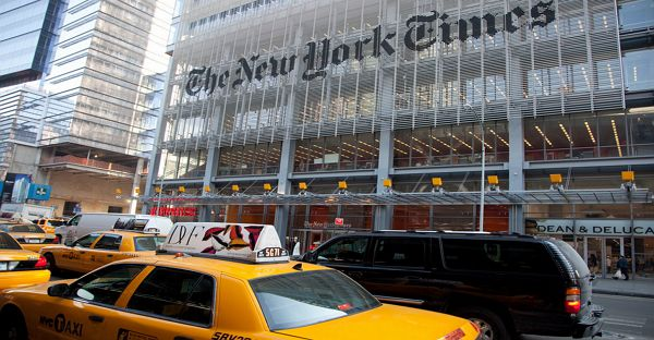 Why you, me, and our neighbors have a distrust of science and New York Times science journalists