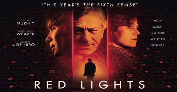 Movies: Is Red Lights the worst movie about parapsychology every made? |299|