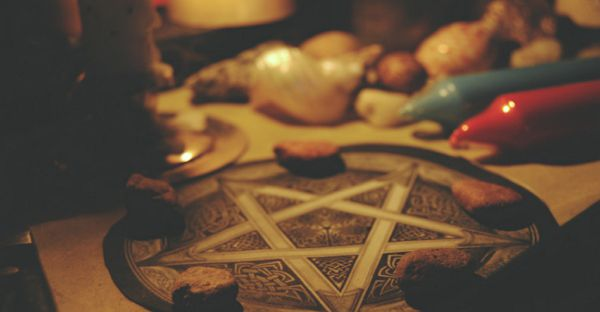 She Brings Wicca to Psychotherapy With Tangible Results |329|