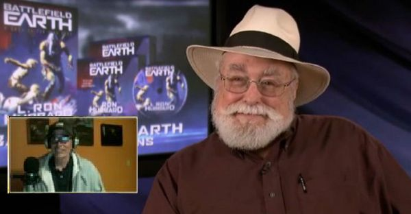 Jim Marrs is not a Scientologist |340|