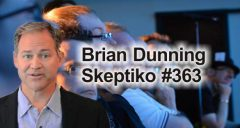 "Brian Dunning, Is the ""Skeptical Thing"" Over? 