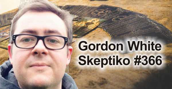 Gordon White, Will Magic Kill Parapsychology? |366|