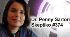 Dr. Penny Sartori, Are NDEs All Light and Love? |374|