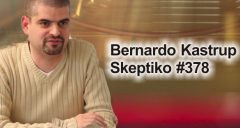 Bernardo Kastrup, Mainstreaming Controversial Philosophy of Mind Theories |378|