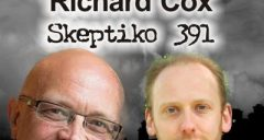 Tim Freke & Richard Cox, UFOs, 9-11, Climate And Truth |391|