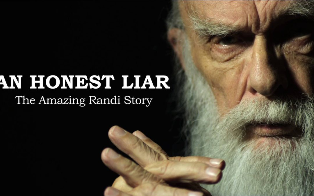 40. James Randi's Skeptiko Interview — Remains Doggedly Opposed to Any Claims of the Paranormal