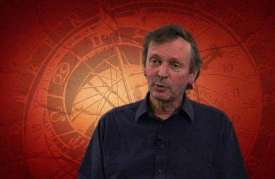46. Dr. Rupert Sheldrake and the Skeptics