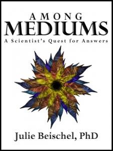 51. Dr. Julie Beischel Responds to Critics of Psychic Medium Research
