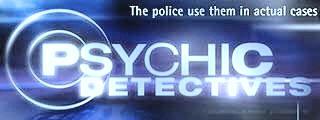 68. Psychic Detective, Vicki Warren
