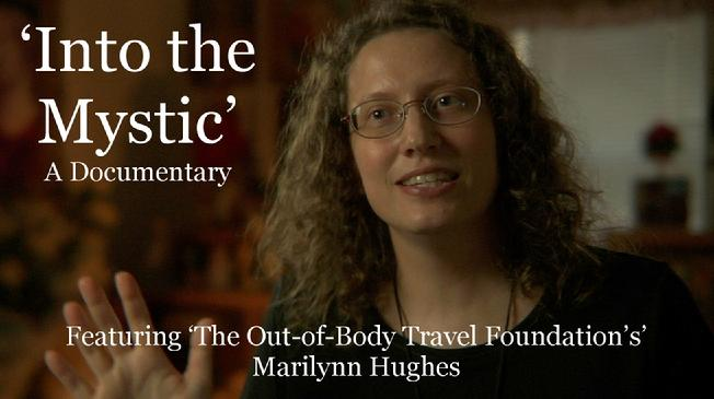 75. Marilynn Hughes, Out of Body Travel Experiment