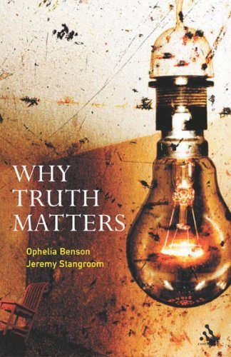 why-truth-matters-book