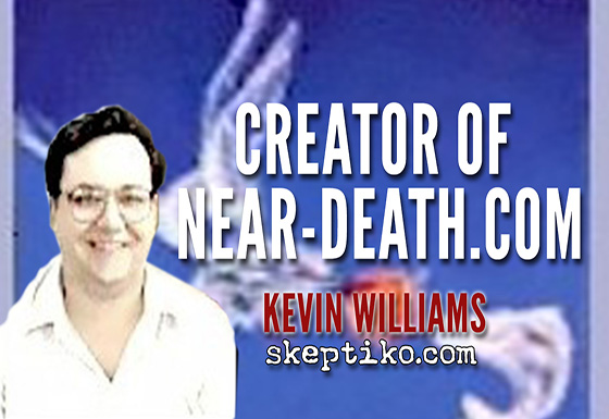 225. Kevin Williams, Creator of Near-Death.com