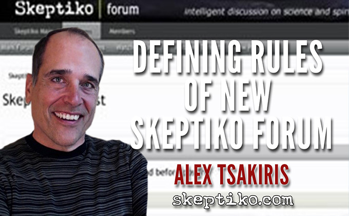 229. The 5 Things You Need to Know About Skeptiko