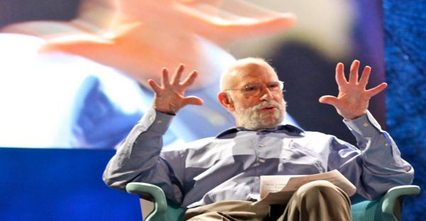 What would Oliver Sacks say about the afterlife now? |291|