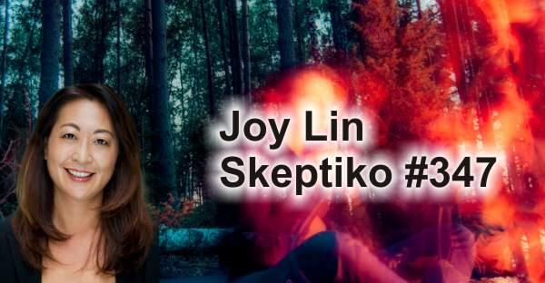 Joy Lin, From Engineer to Spirit Medium |347|