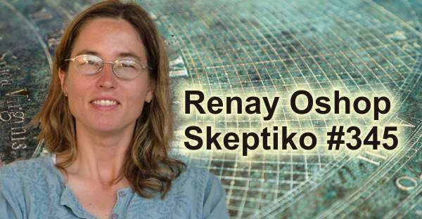 Renay Oshop, Peer Reviewed Science Comes to Astrology |345|