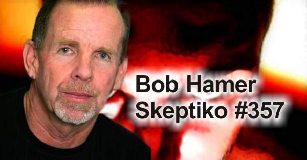 Pizzagate. Plus, Ex-FBI Undercover Agent Bob Hamer |357|