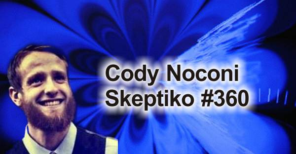 Cody Noconi, Can Entheogens Lead to Deep Spirituality? |360|