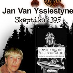 Jan Van Ysslestyne, Why Shamans Don't Do iPhones |395|