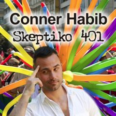 Conner Habib, Progressives Disconnect From Spirituality |401|