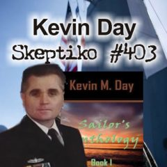 Kevin Day, Navy UFO Contact After-Effects |403|