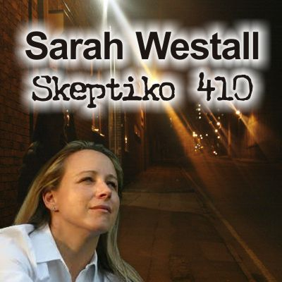 Sarah Westall, Trafficking/Blackmail Cycle of Evil |410|