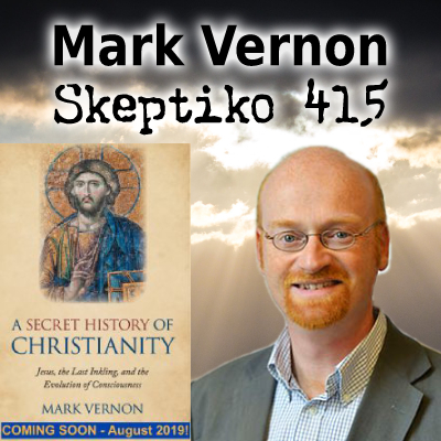 Mark Vernon, Christianity and the Evolution of Consciousness |415|