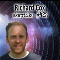 Richard Cox, is 9/11 Deeply Spiritual? |428|