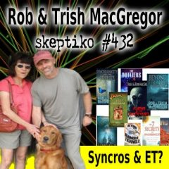 Rob and Trish McGregor On Synchronicity and ET |432|