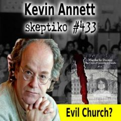 Kevin Annett, Whistleblower of an Evil Church |433|
