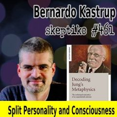 Dr. Bernardo Kastrup, What Split Personality Tells Us About Consciousness |461|
