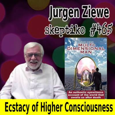 Jurgen Ziewe is bringing Virtual Reality to the Spiritual Experience  465 