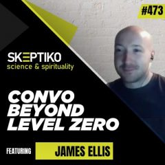 James Ellis, Raising the Conversation Past Level Zero |473|