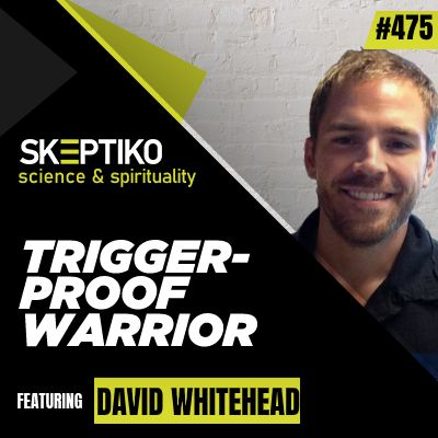 David Whitehead, Trigger-Proof Warrior |475|