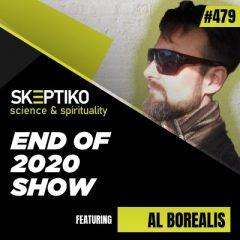 Al Borealis, End of 2020 Show |479|