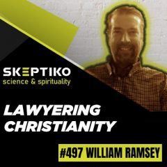 William Ramsey, Lawyering Christianity |497|