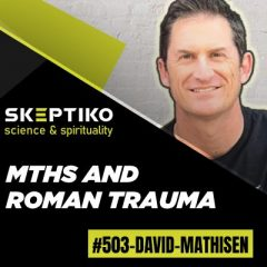 David Mathisen, Myths and Roman Trauma |503|